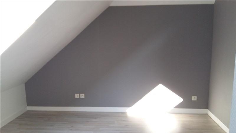 Location appartement Montgermont 380€cc - Photo 5