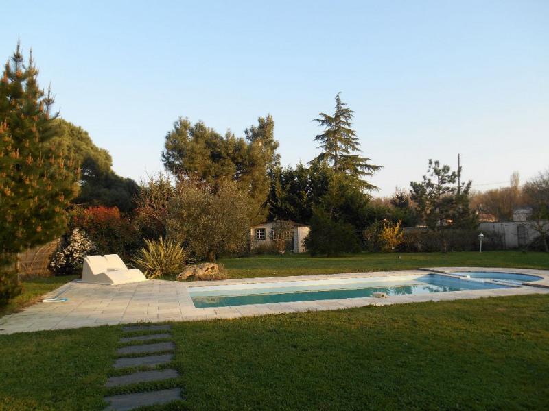 Vente maison / villa La brede 518000€ - Photo 7