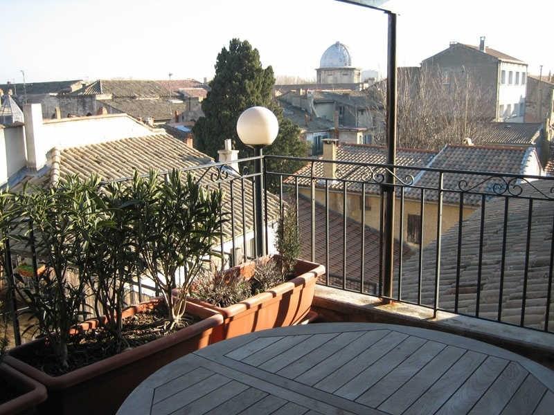 Verkoop  appartement Avignon intra muros 329000€ - Foto 2