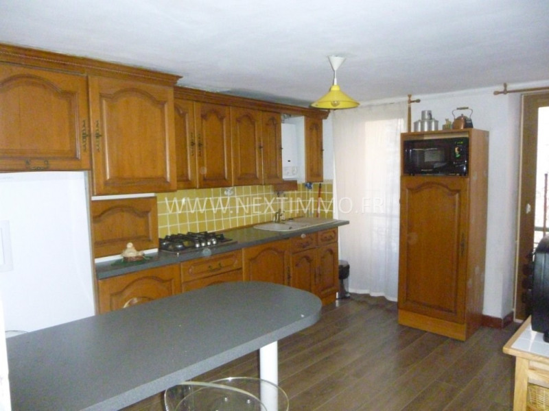 Sale apartment Saint-martin-vésubie 97000€ - Picture 4