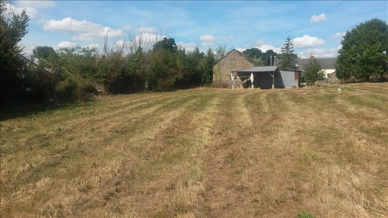 Vente terrain Savenay 33 200€ - Photo 1