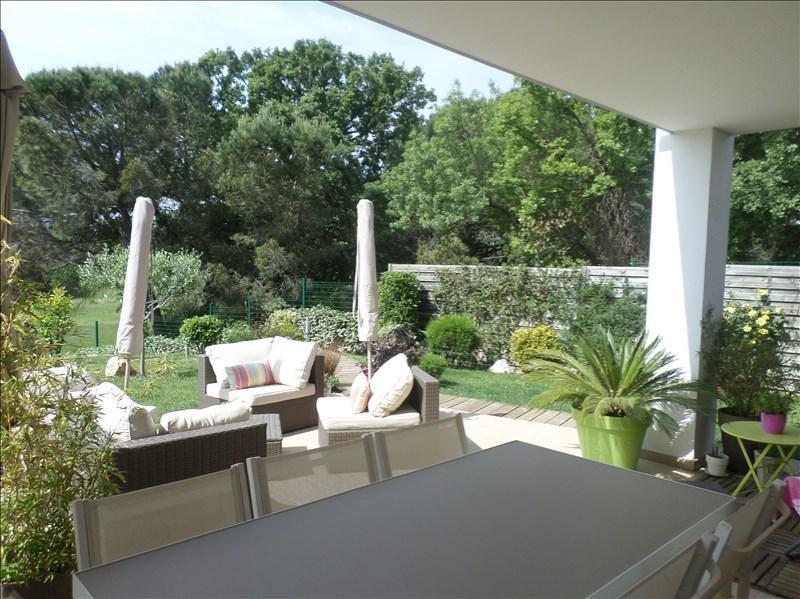 Vente appartement Frejus 332000€ - Photo 5