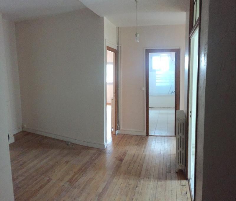 Revenda apartamento Toulouse 267500€ - Fotografia 2