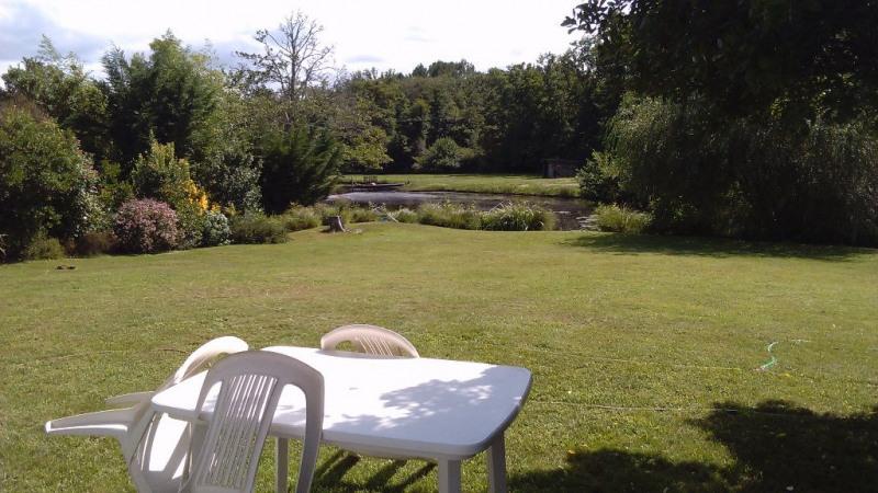 Sale house / villa Sanguinet 241000€ - Picture 4