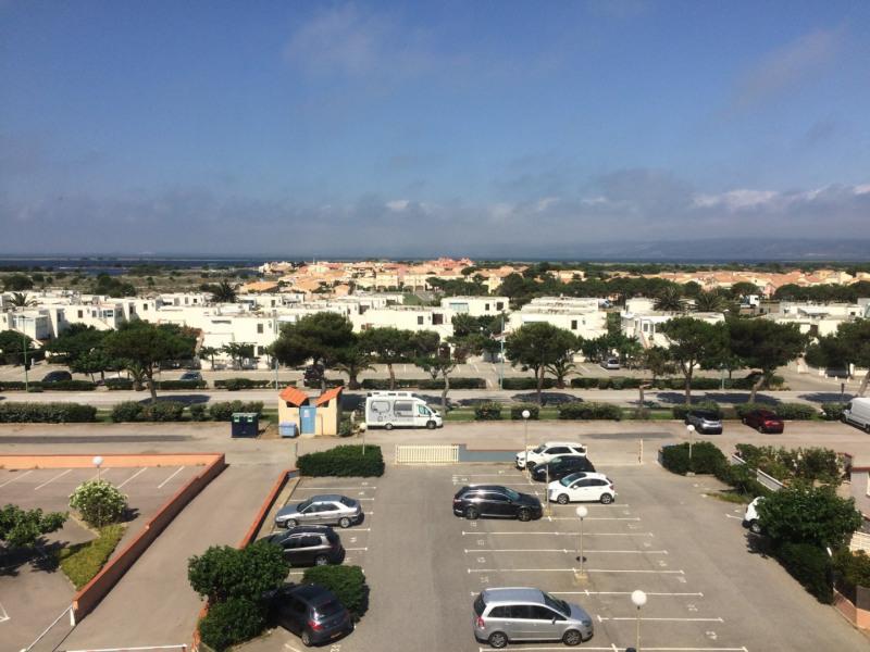 Location vacances appartement Le barcares 458,67€ - Photo 6