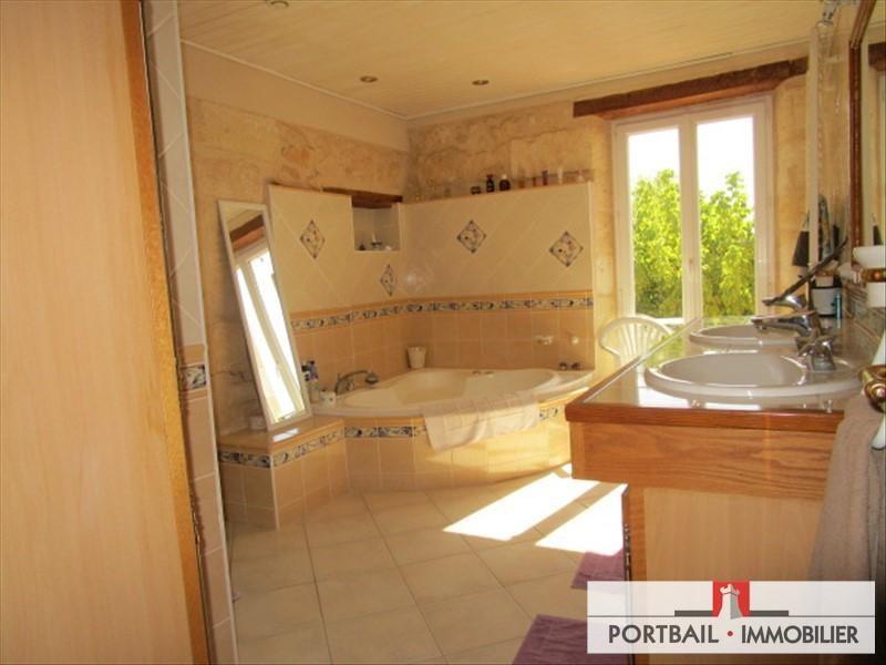 Sale house / villa Bourg 413000€ - Picture 7
