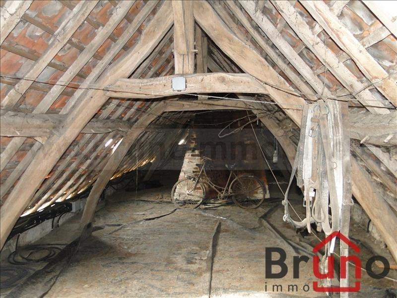 Verkoop  huis Forest montiers 93000€ - Foto 9