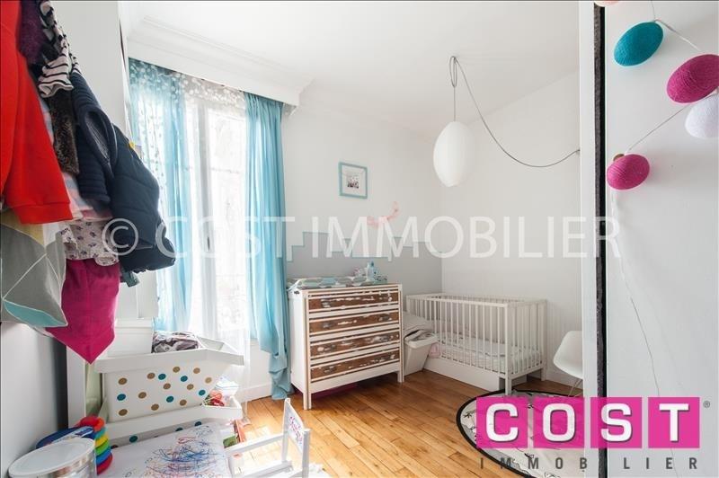 Sale apartment Courbevoie 375000€ - Picture 11