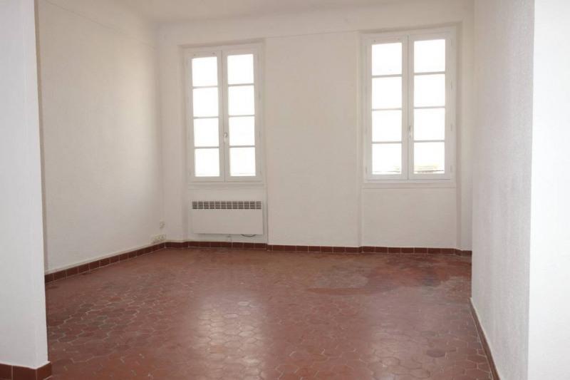 Rental apartment Toulon 400€ CC - Picture 1