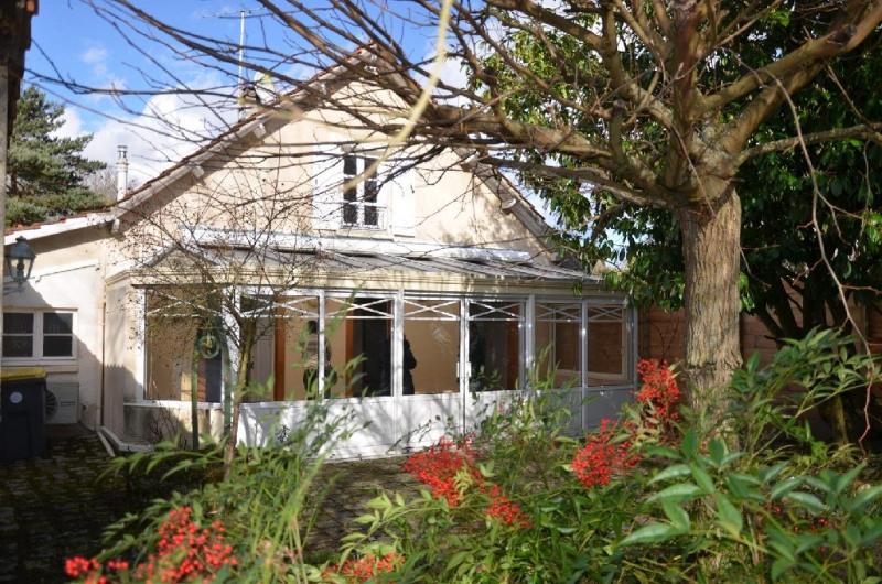 Vente maison / villa Samoreau 269000€ - Photo 1