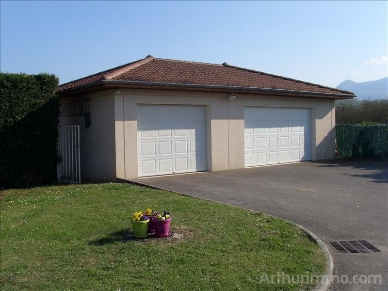 Vente maison / villa St marcellin 255000€ - Photo 4