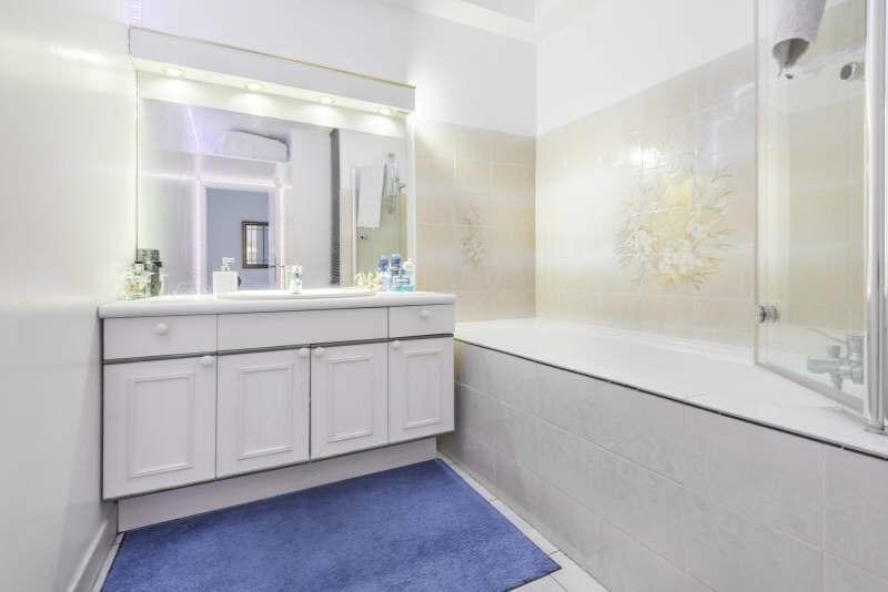 Sale apartment Neuilly sur seine 550000€ - Picture 6