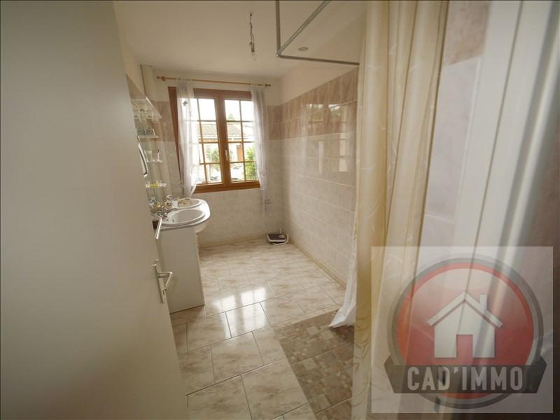 Sale house / villa Bergerac 186500€ - Picture 3