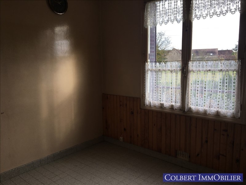 Vente maison / villa Pontigny 138000€ - Photo 6