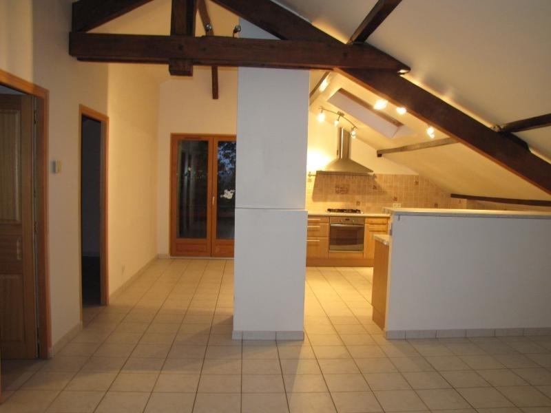 Venta  casa Massingy 399700€ - Fotografía 8