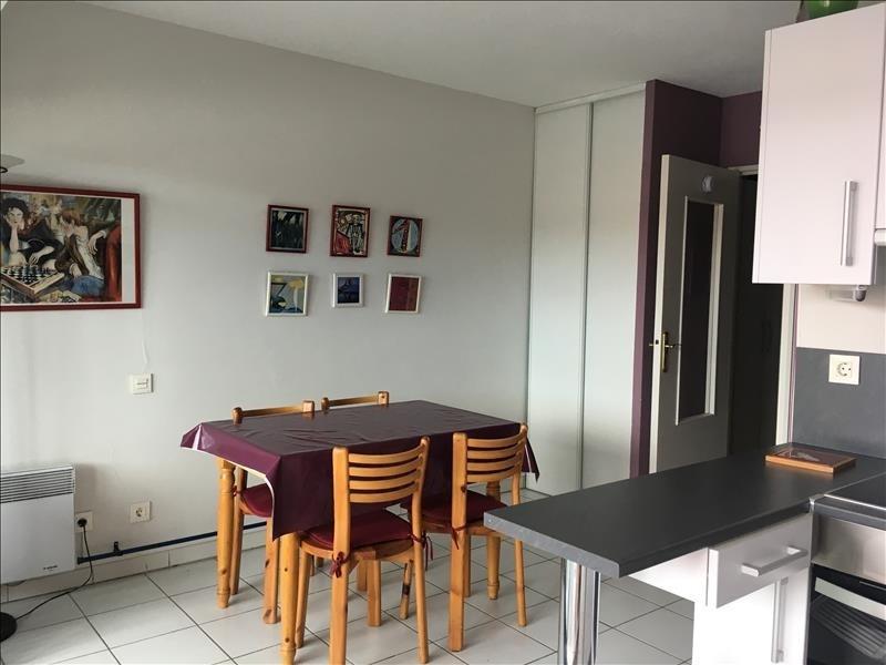 Rental apartment Ciboure 400€ CC - Picture 4