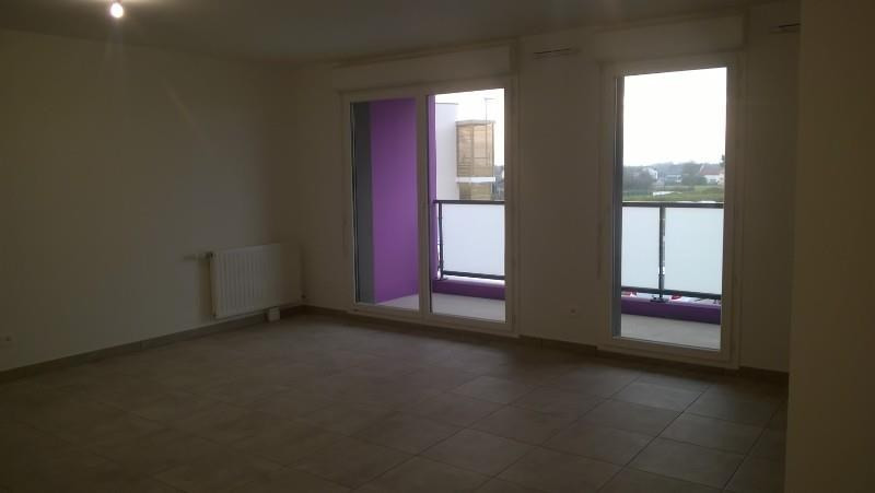 Location appartement Sainte luce sur loire 700€ CC - Photo 2