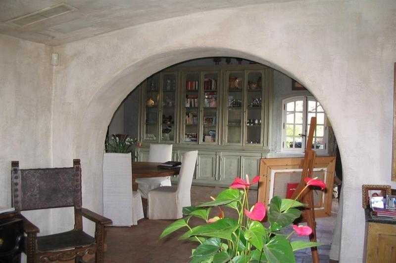 Vente de prestige maison / villa Mougins 2980000€ - Photo 4