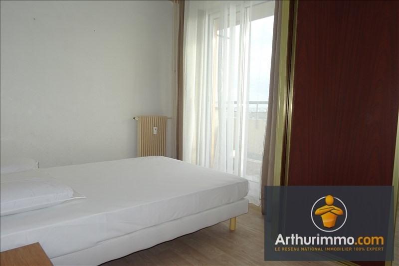 Rental apartment St brieuc 510€ CC - Picture 5