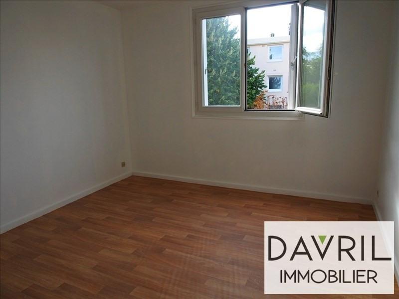 Sale apartment Maurecourt 188500€ - Picture 5