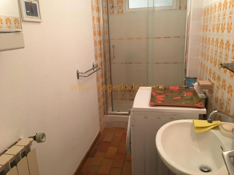 Lijfrente  huis Le lavandou 260000€ - Foto 8