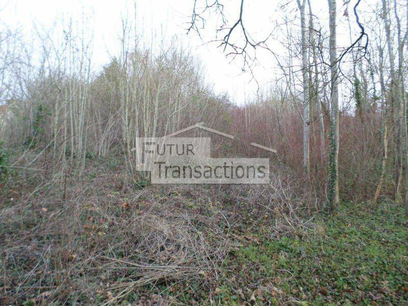 Vente terrain Guernes 82000€ - Photo 2