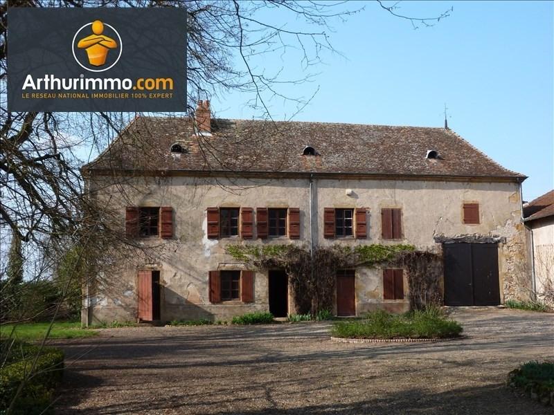 Deluxe sale house / villa Iguerande 435000€ - Picture 3