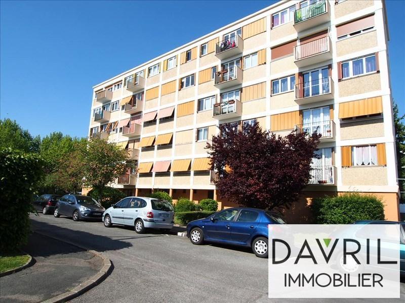 Produit d'investissement appartement Conflans ste honorine 169500€ - Photo 1