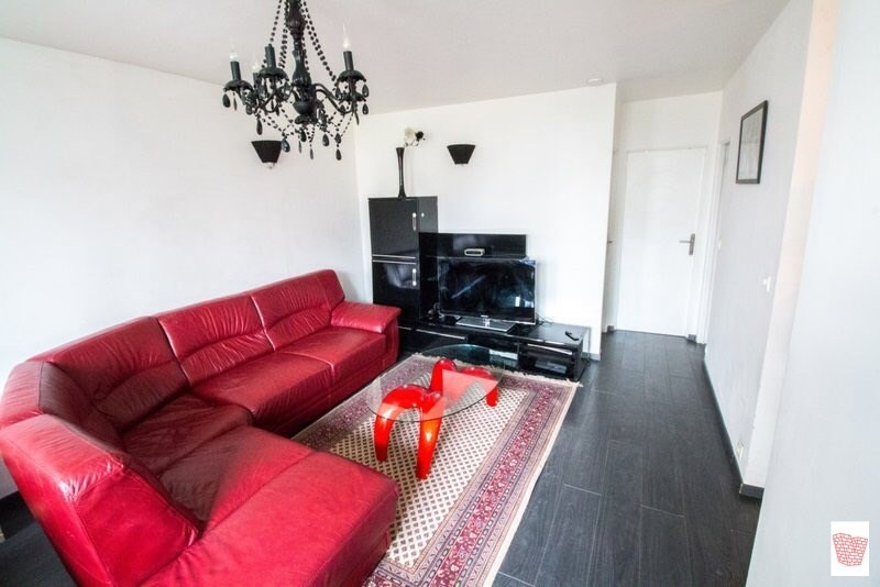 Vente appartement Courbevoie 319 000€ - Photo 5