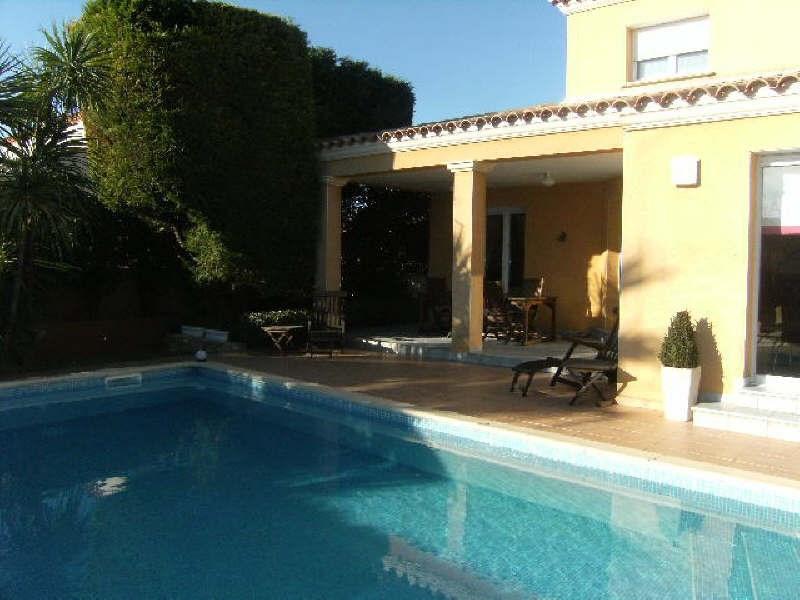 Vente de prestige maison / villa Le grau du roi 580000€ - Photo 1