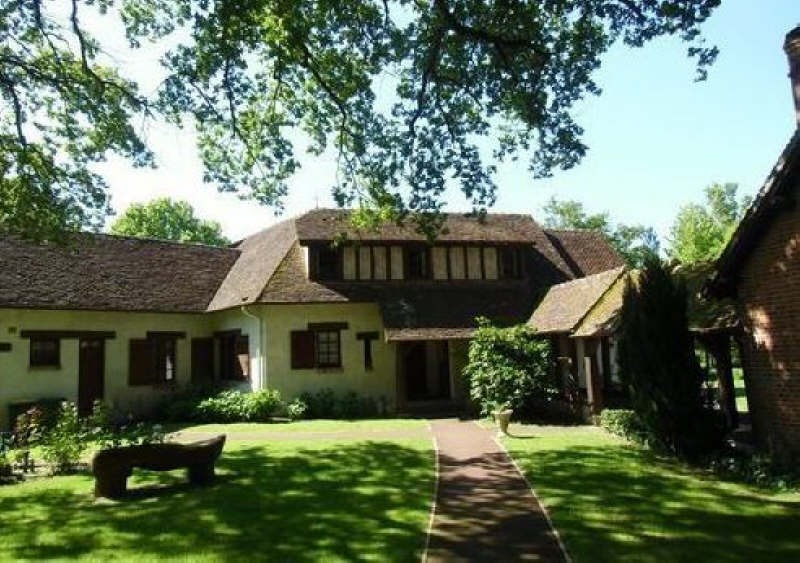 Deluxe sale house / villa Vernou en sologne 1176000€ - Picture 5