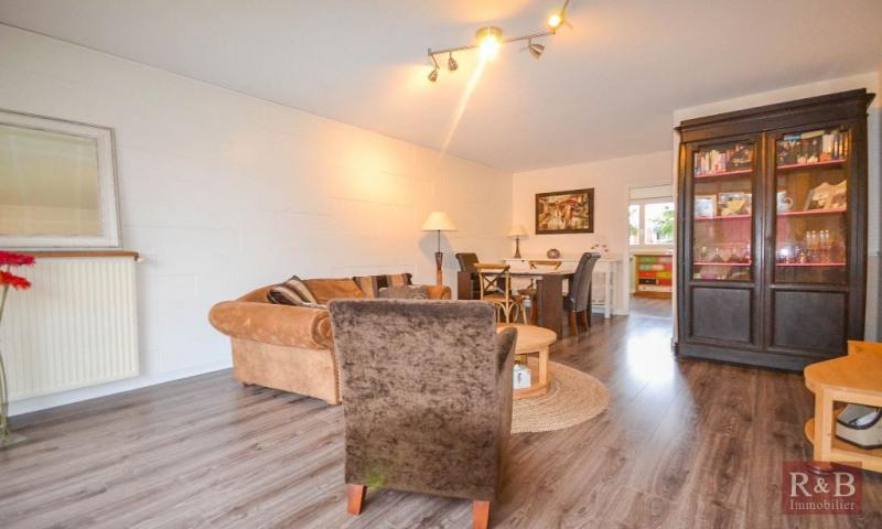 Sale apartment Les clayes sous bois 259500€ - Picture 3