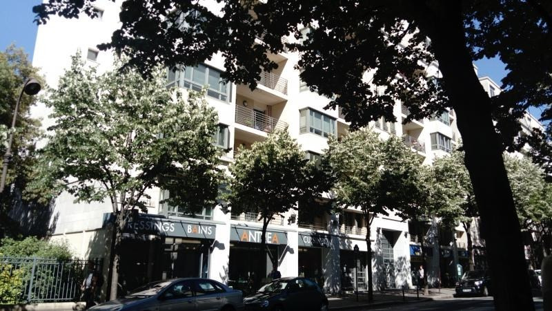 Vendita locale Paris 15ème 785000€ - Fotografia 1