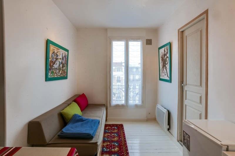 Vente appartement Paris 14ème 120000€ - Photo 2