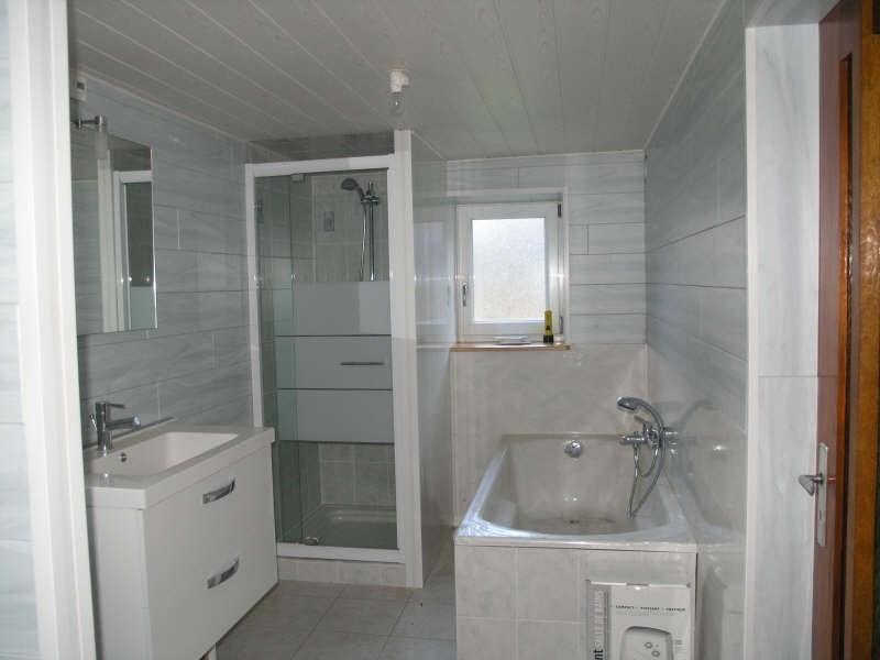 Location maison / villa Saessolsheim 825€ CC - Photo 6