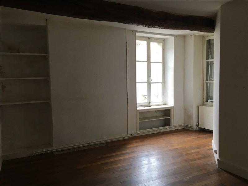 Vente maison / villa Villeneuve l archeveque 87000€ - Photo 4