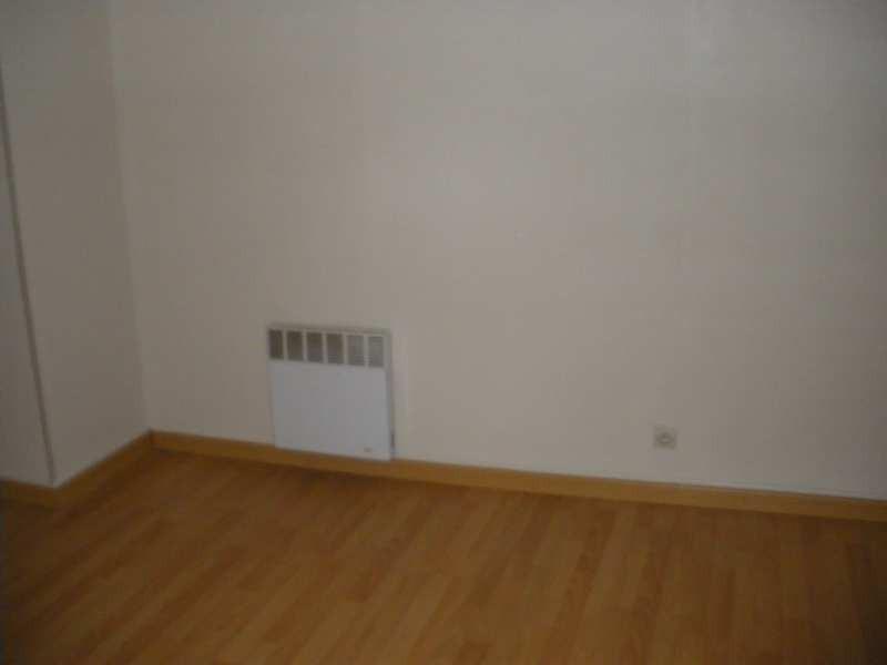 Rental apartment Coutances 256€ CC - Picture 5