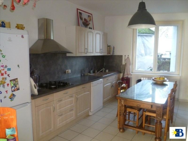 Vente maison / villa Oyre 125080€ - Photo 2