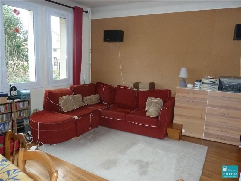 Vente maison / villa Bourg la reine 620000€ - Photo 5
