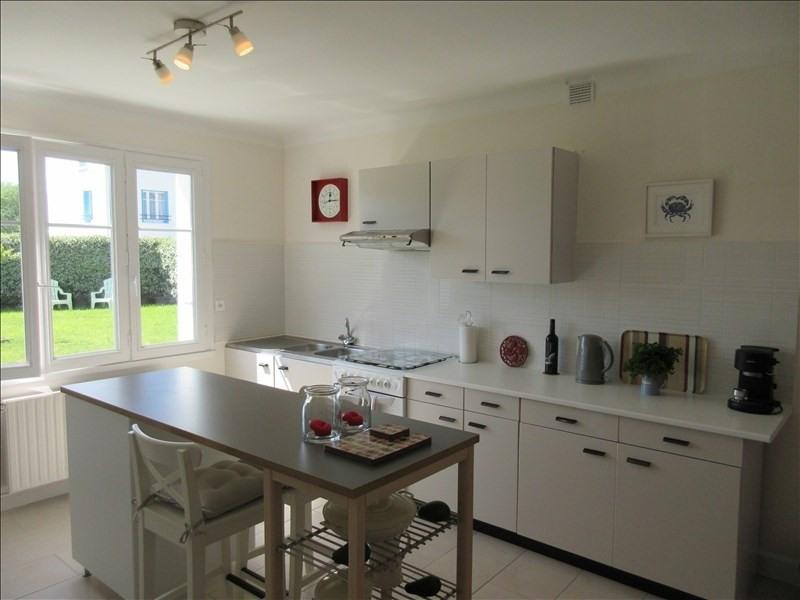 Sale house / villa Primelin 166720€ - Picture 2