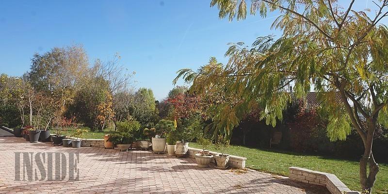 Vente de prestige maison / villa Thoiry 795000€ - Photo 9