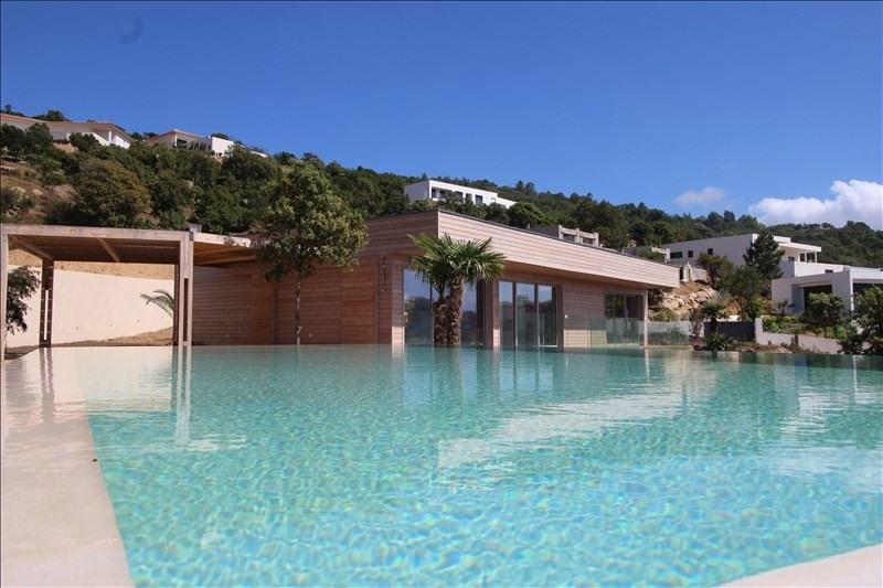 Deluxe sale house / villa Porticcio 1290000€ - Picture 1