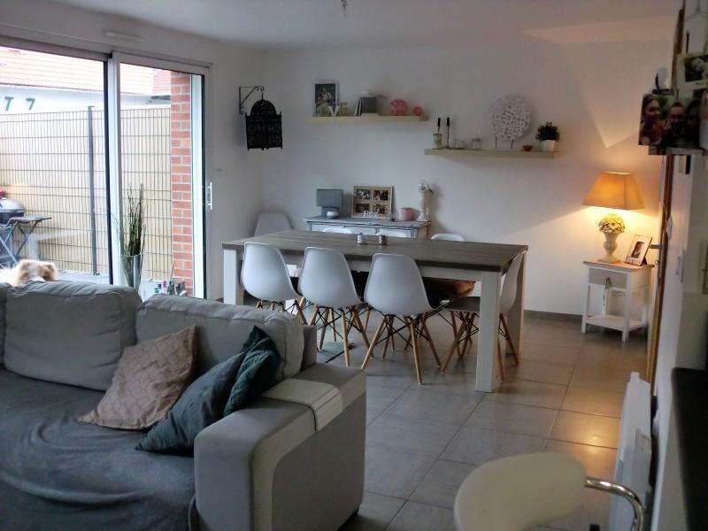 Location maison / villa Bersee 800€ CC - Photo 1