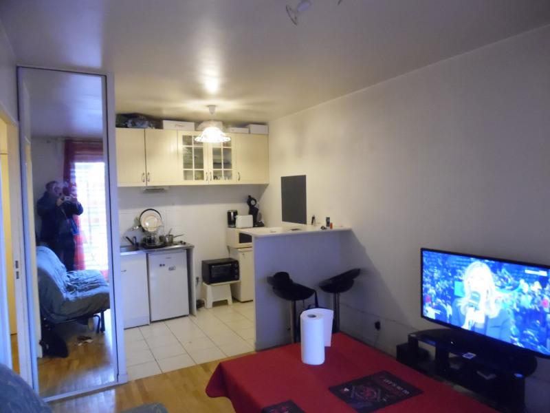 Sale apartment Carrières-sous-poissy 98000€ - Picture 2