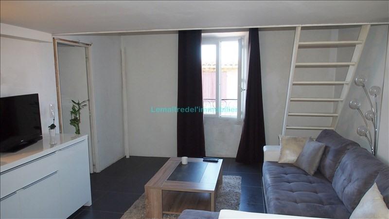Vente appartement Saint cezaire sur siagne 136500€ - Photo 1