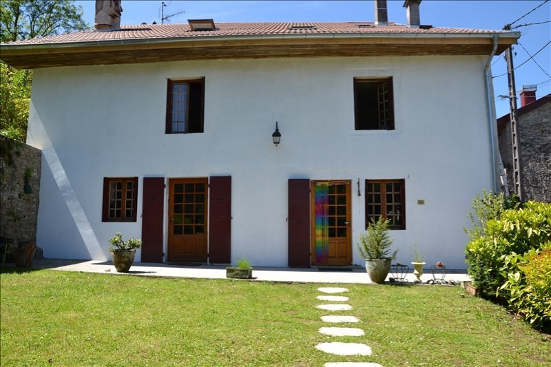 Sale house / villa Matafelon granges 179 000€ - Picture 1