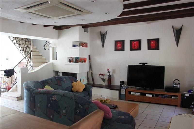 Sale house / villa Auberives sur vareze 225000€ - Picture 2