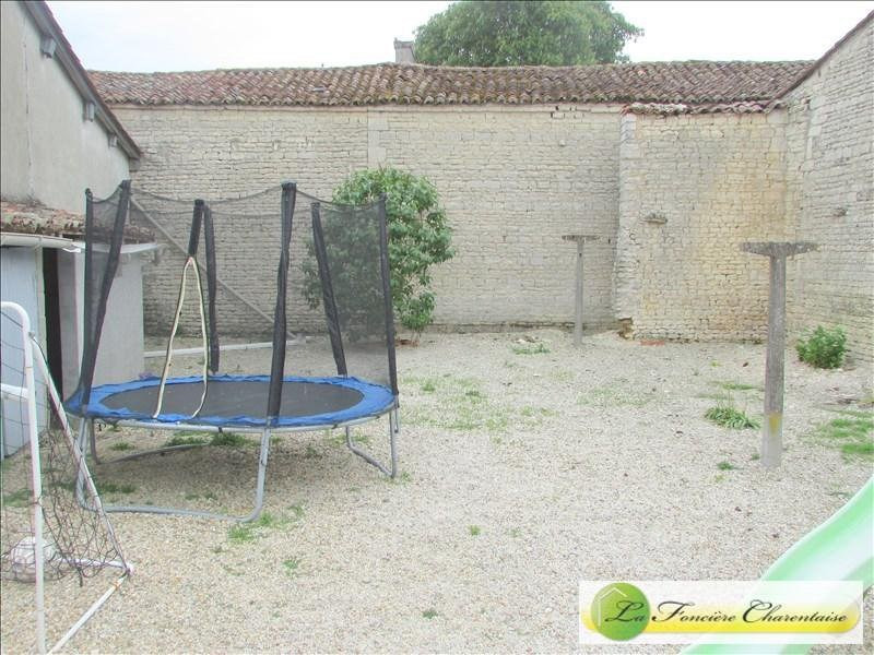 Sale house / villa Oradour 123 000€ - Picture 3