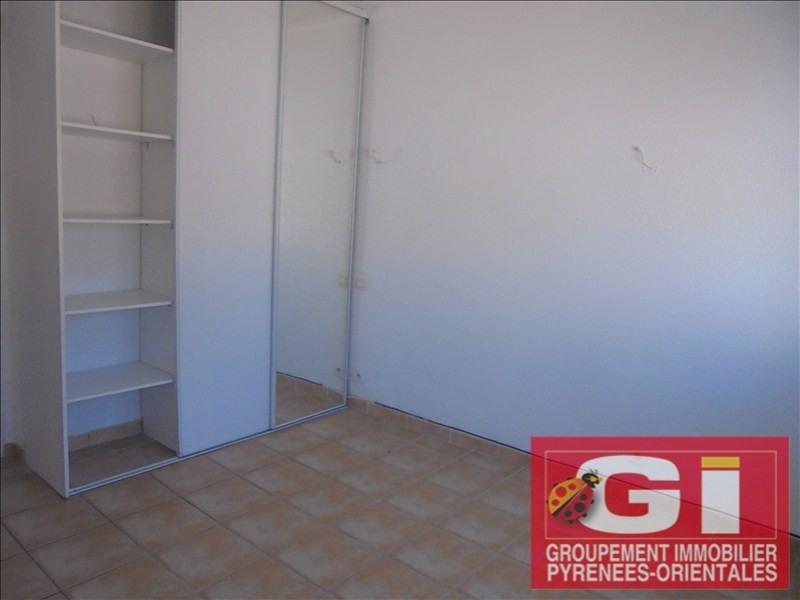 Vente appartement Perpignan 33000€ - Photo 5