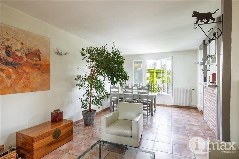 Sale house / villa Bois-colombes 750000€ - Picture 2